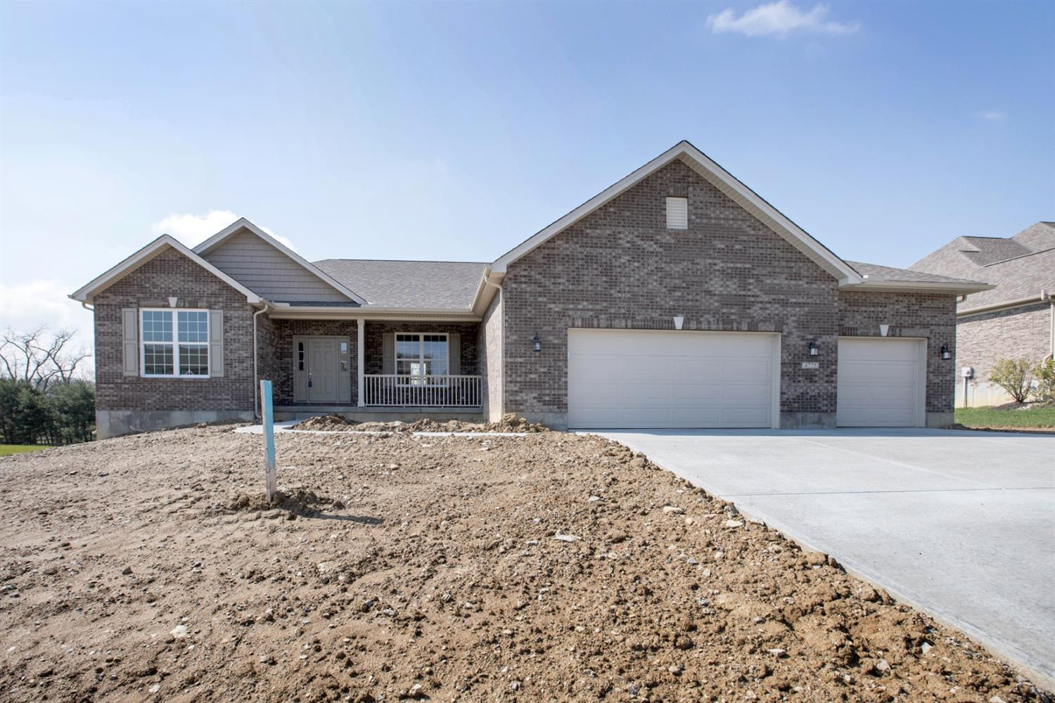 Property for sale at 4775 Osprey Pointe Drive, Liberty Twp,  Ohio 45011