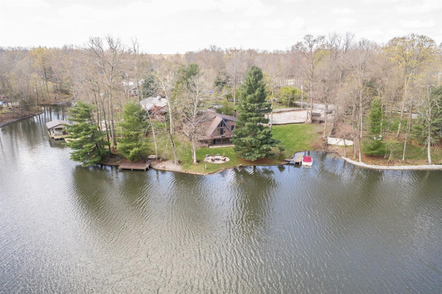 Property for sale at 15 Skunk Cove, Franklin Twp,  Ohio 45171