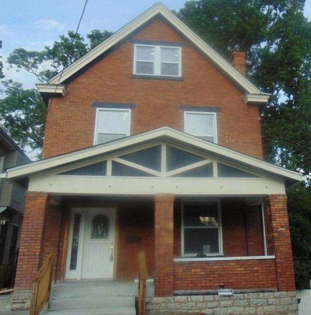 Property for sale at 4774 Hamilton Avenue, Cincinnati,  Ohio 45223