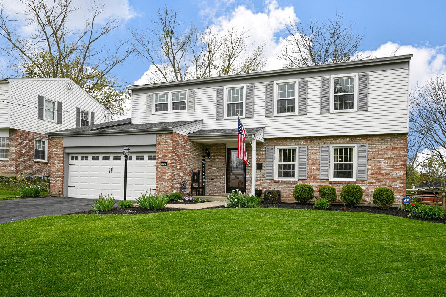 Property for sale at 11975 Deerhorn Drive, Springfield Twp.,  Ohio 45240