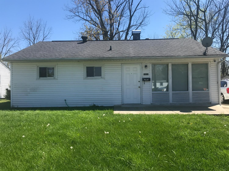 Property for sale at 303 E Circle Drive, Mason,  Ohio 45040