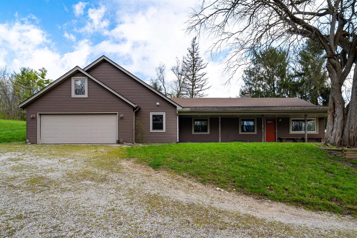 4941 W St Rt 73, Chester Twp, OH 45177