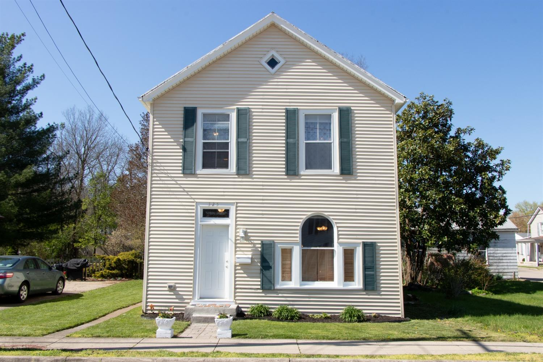 Property for sale at 325 Spring Street, Batavia,  Ohio 45103