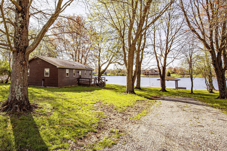 Property for sale at 546 Waynoka Drive, Franklin Twp,  Ohio 45171