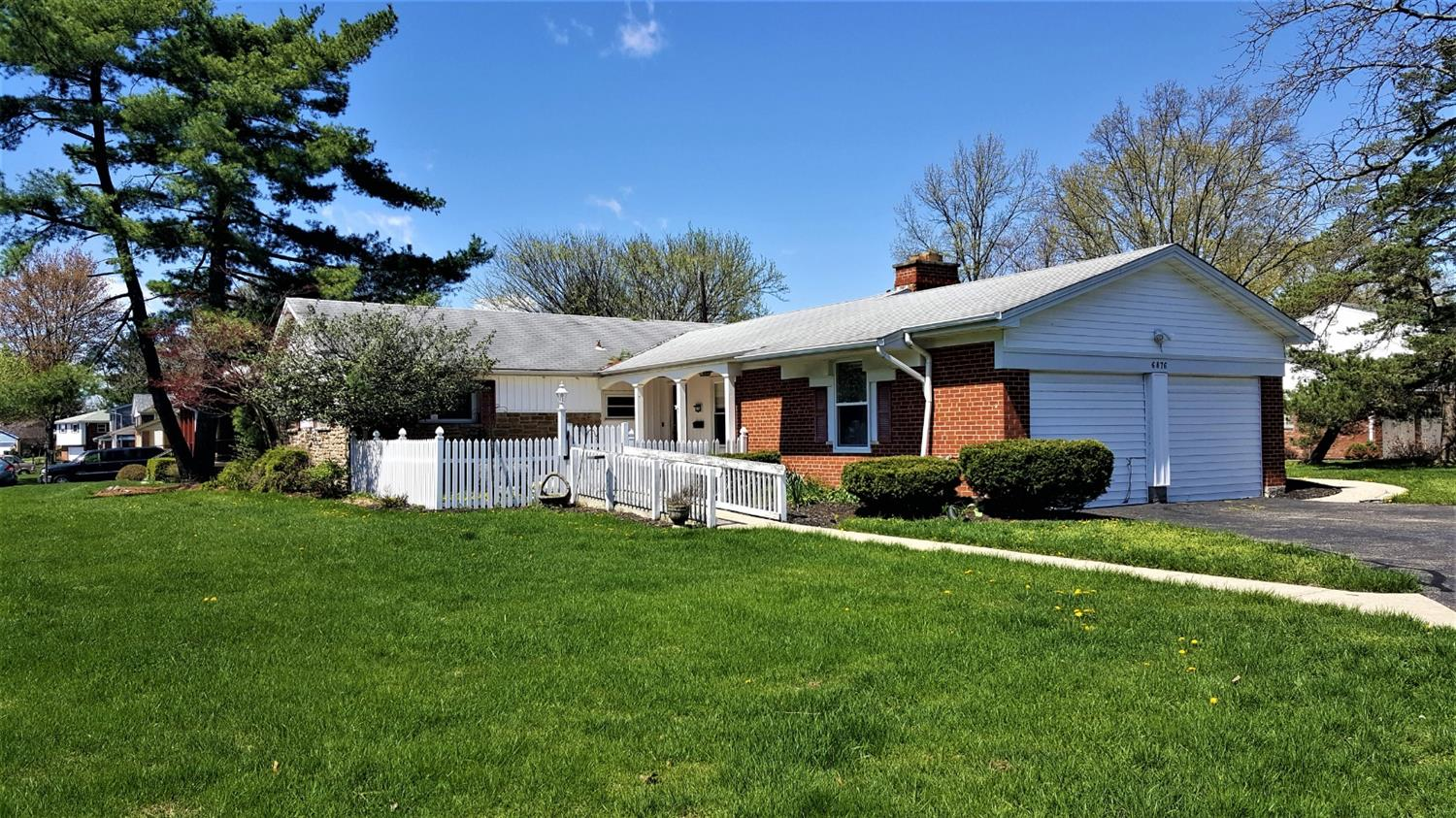 Property for sale at 6876 Miami Hills Drive, Sycamore Twp,  Ohio 45243