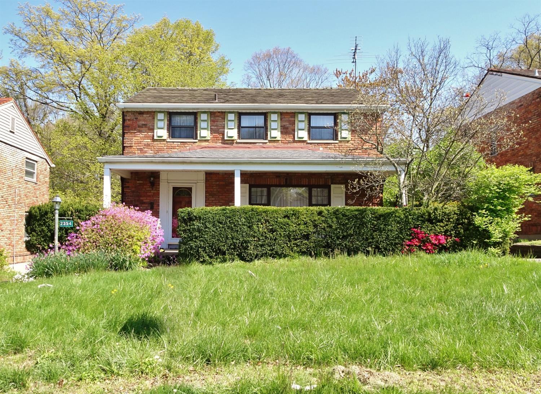 Property for sale at 2354 Vera Avenue, Golf Manor,  Ohio 45237
