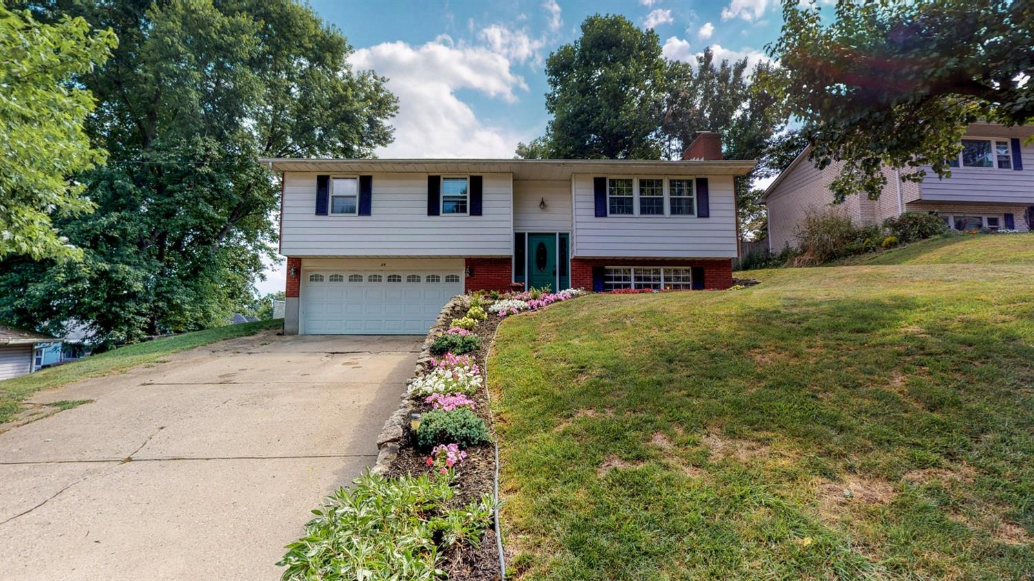 29 Arnold Avenue, Germantown, OH 45327