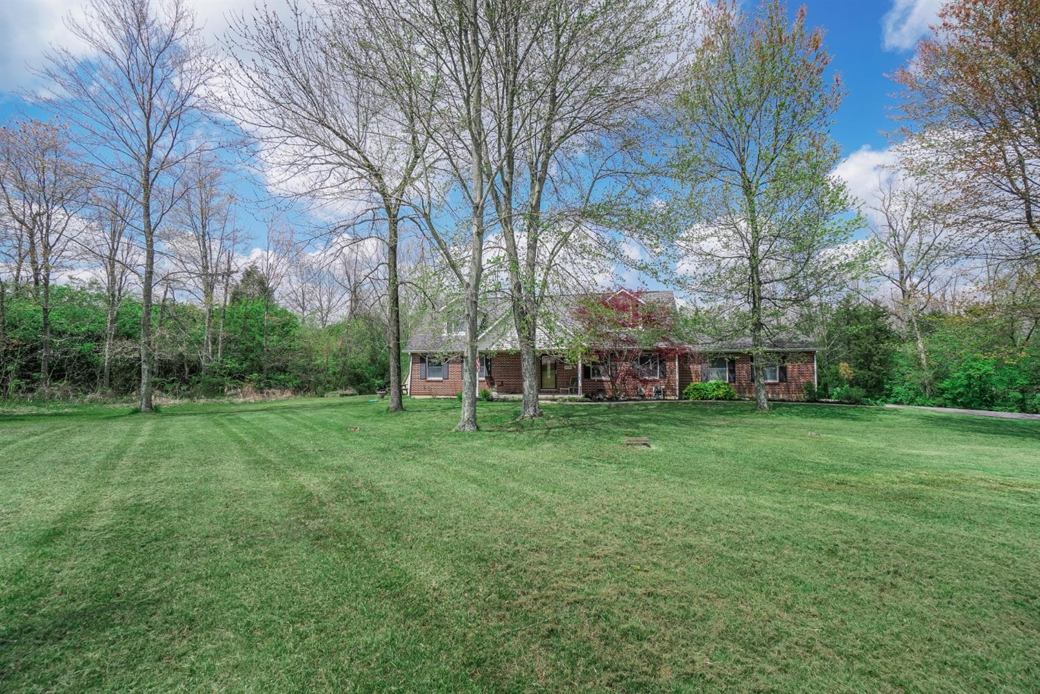 3391 US Rt 50, Perry Twp, OH 45118