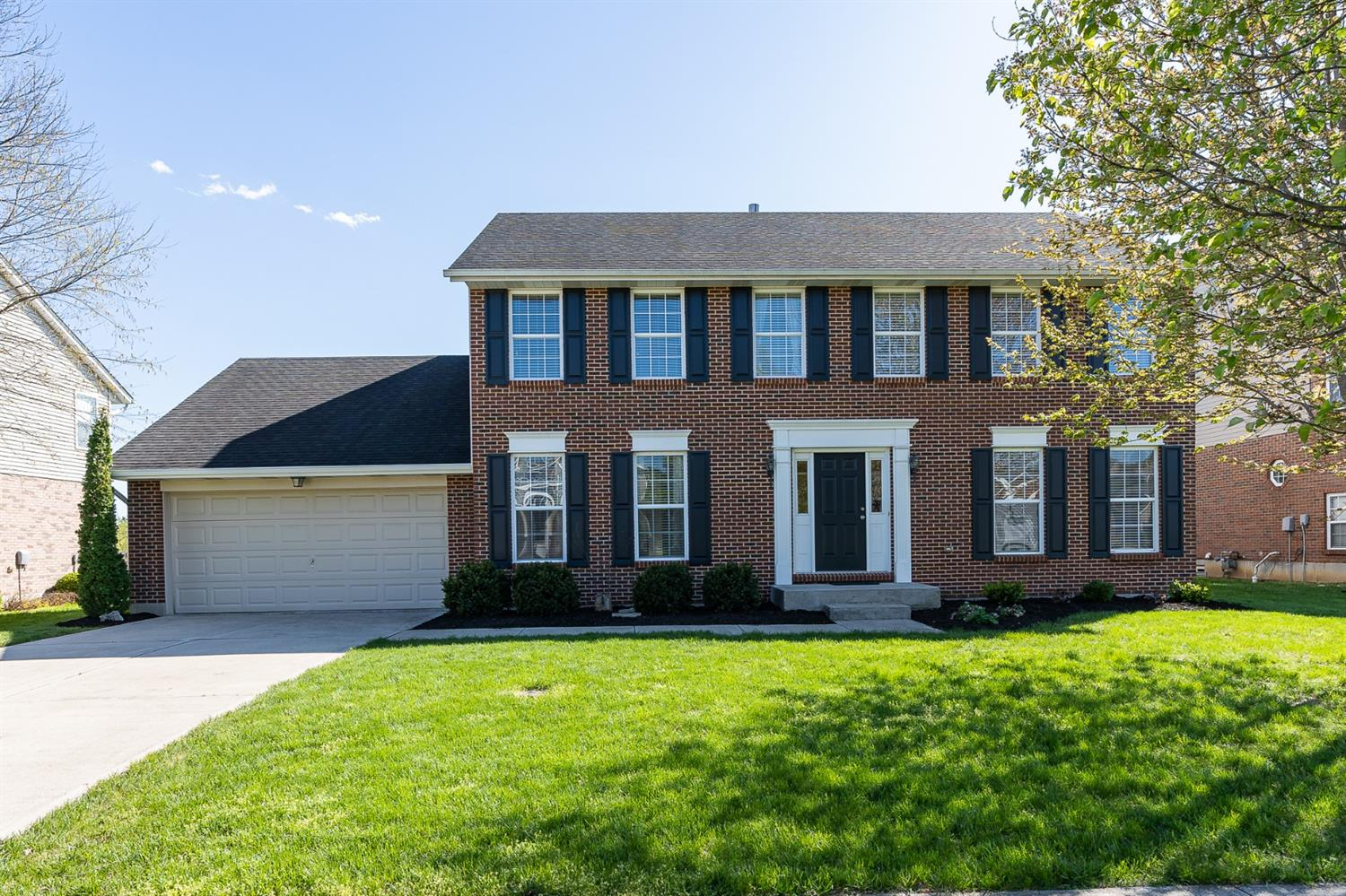 Property for sale at 4315 N Shore Drive, West Chester,  Ohio 45069