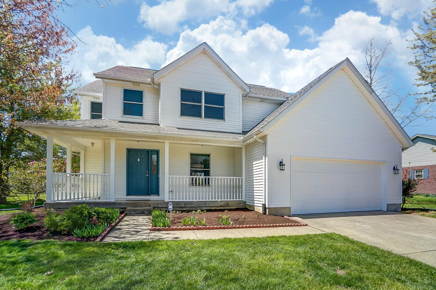 Property for sale at 150 Prevalent Drive, Oxford,  Ohio 45056