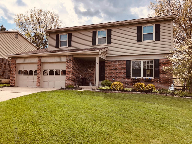 Property for sale at 839 Genenbill Drive, Delhi Twp,  Ohio 45238