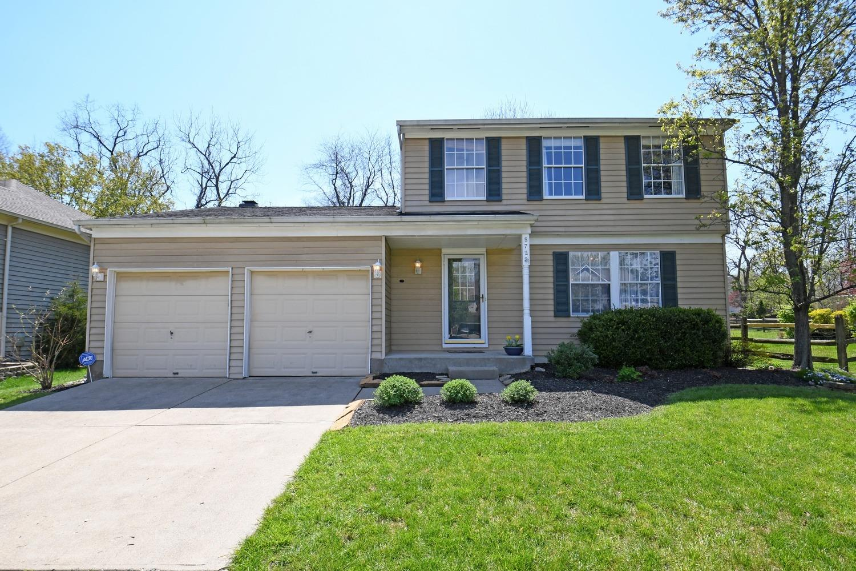 Property for sale at 5722 Villas Creek Drive, Mason,  Ohio 45040