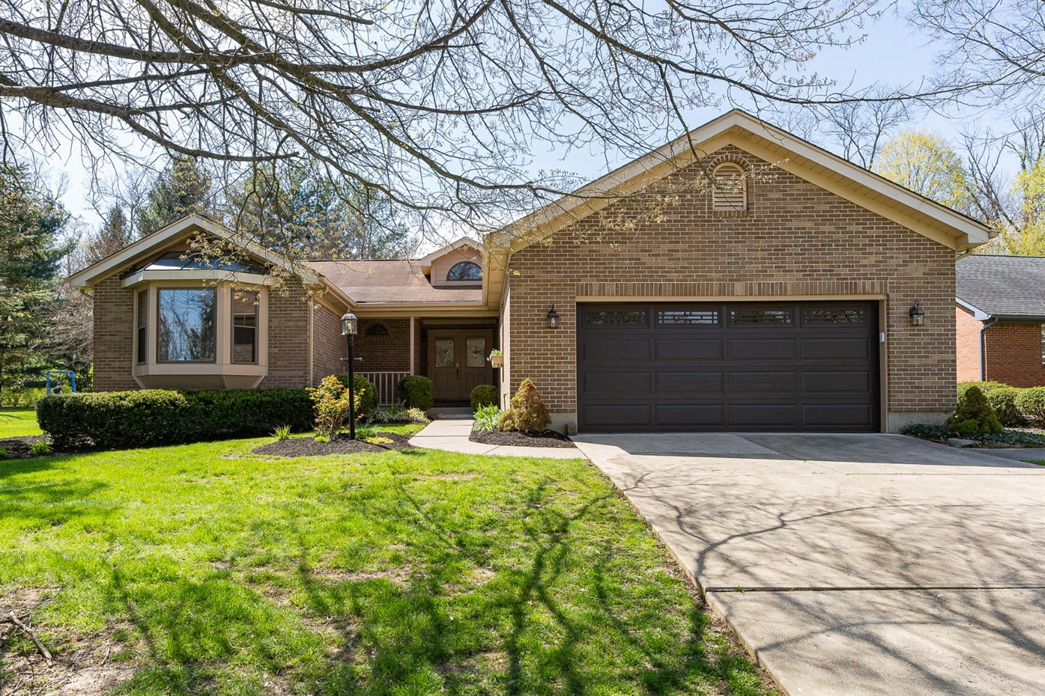 Property for sale at 9111 Country View Lane, Deerfield Twp.,  Ohio 45140
