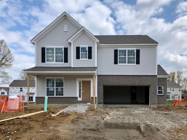 Property for sale at 1311 Tiburon Drive Unit: 58, Batavia Twp,  Ohio 45103