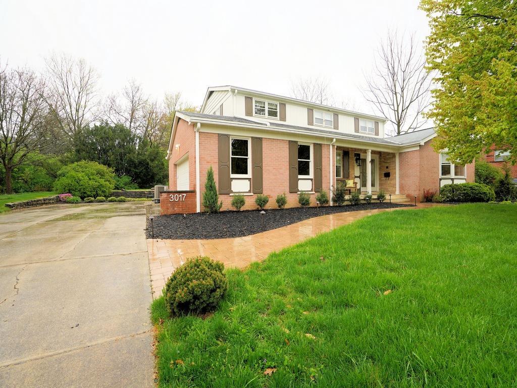 Property for sale at 3017 Portsmouth Avenue, Cincinnati,  Ohio 45208