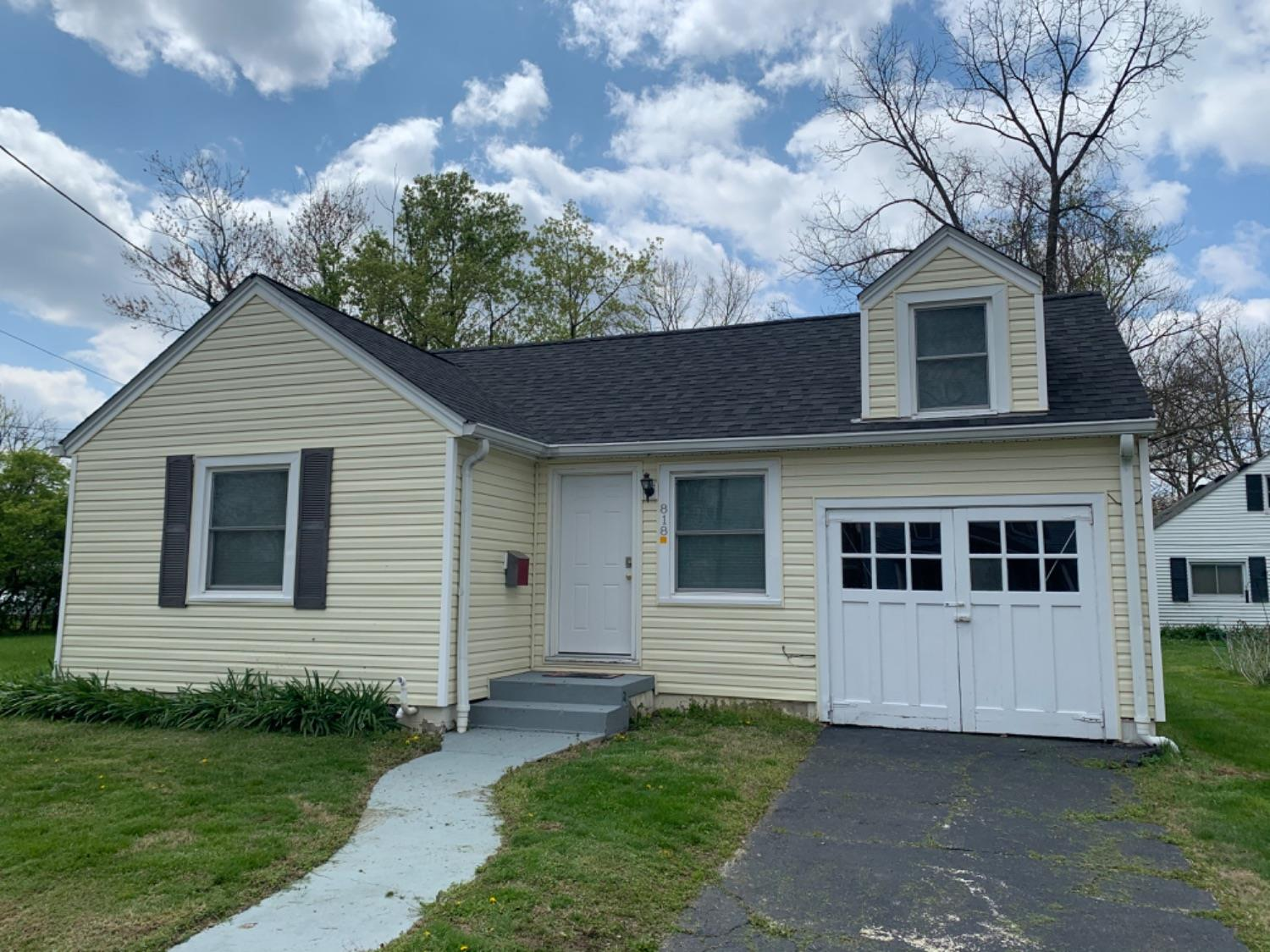 Property for sale at 818 S Beech Street, Oxford,  Ohio 45056