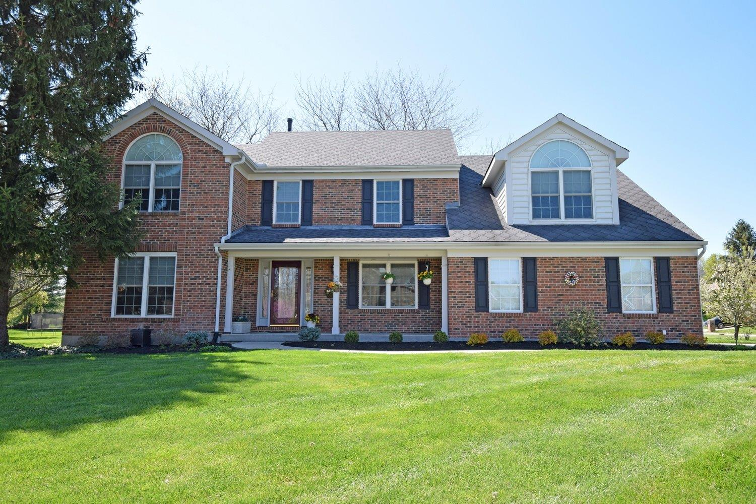 Property for sale at 7280 Rolling Meadows Drive, West Chester,  Ohio 45069