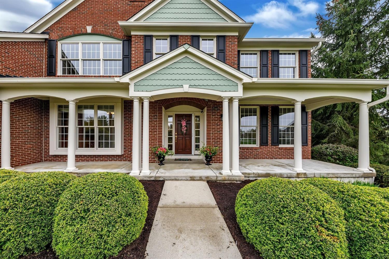 Property for sale at 1197 Ridgewood Drive, Miami Twp,  Ohio 45140