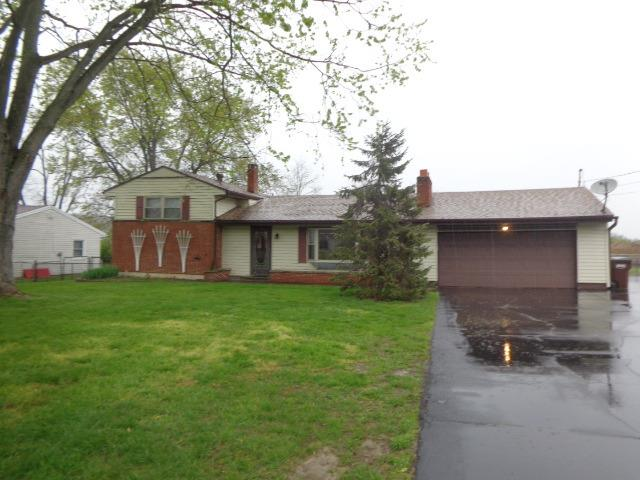 Property for sale at 6634 Manchester Road, Franklin Twp,  Ohio 45005