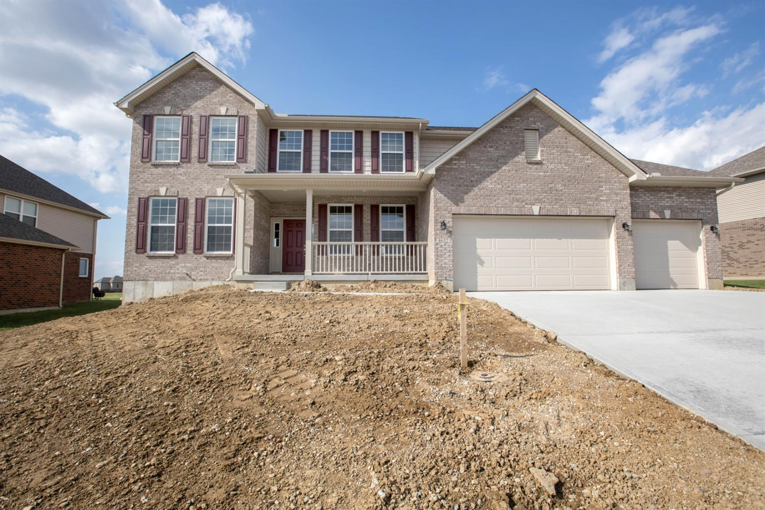 Property for sale at 4652 Osprey Pointe Drive, Liberty Twp,  Ohio 45011