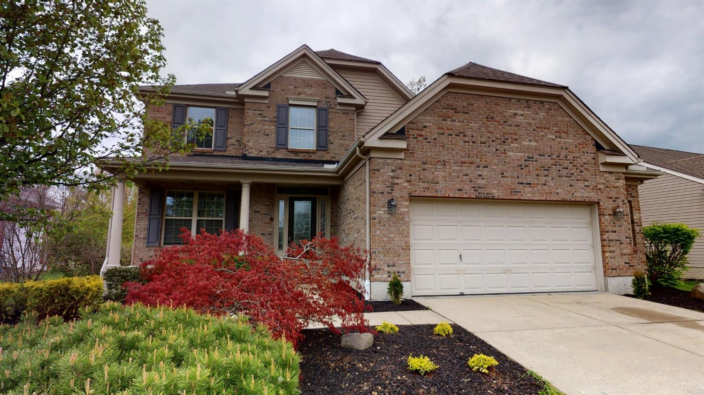 Property for sale at 1257 Buglers Sound Circle, Batavia Twp,  Ohio 45103