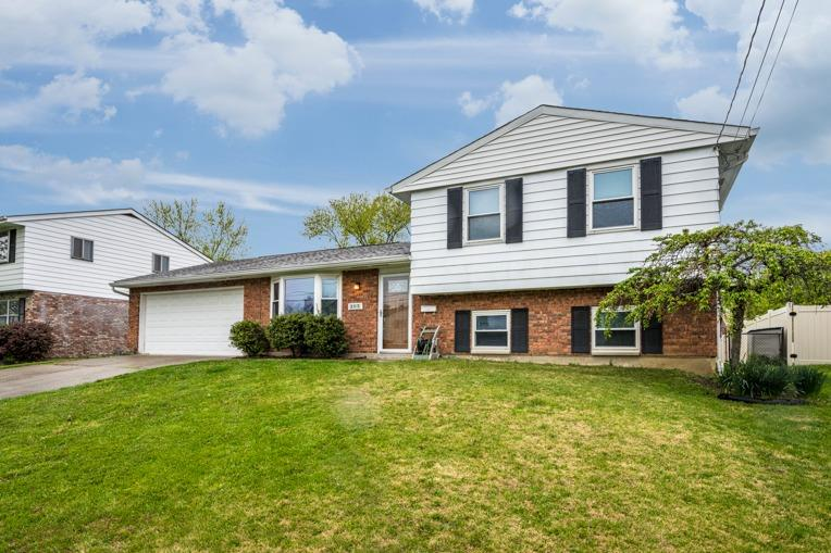 Property for sale at 205 Penfield Lane, Delhi Twp,  Ohio 45238