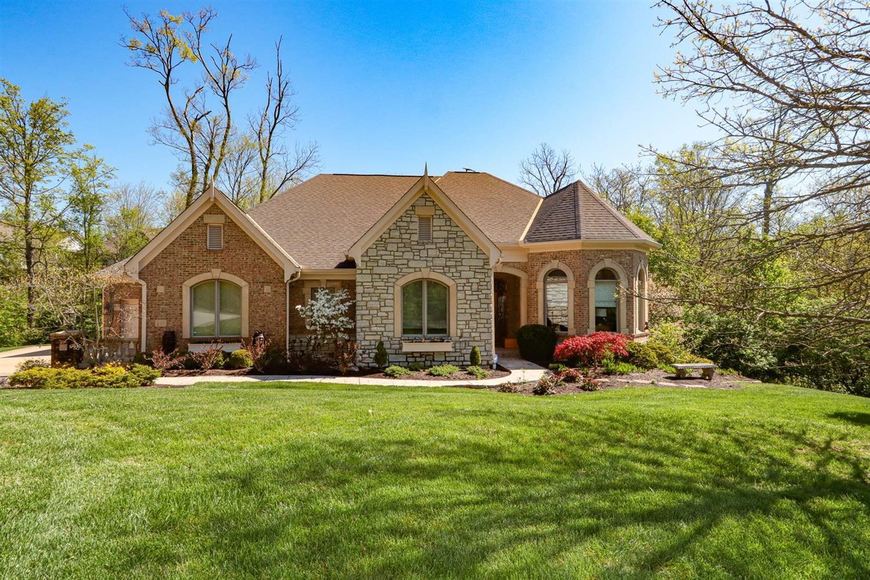Property for sale at 347 Ashley Lane, Wyoming,  Ohio 45215