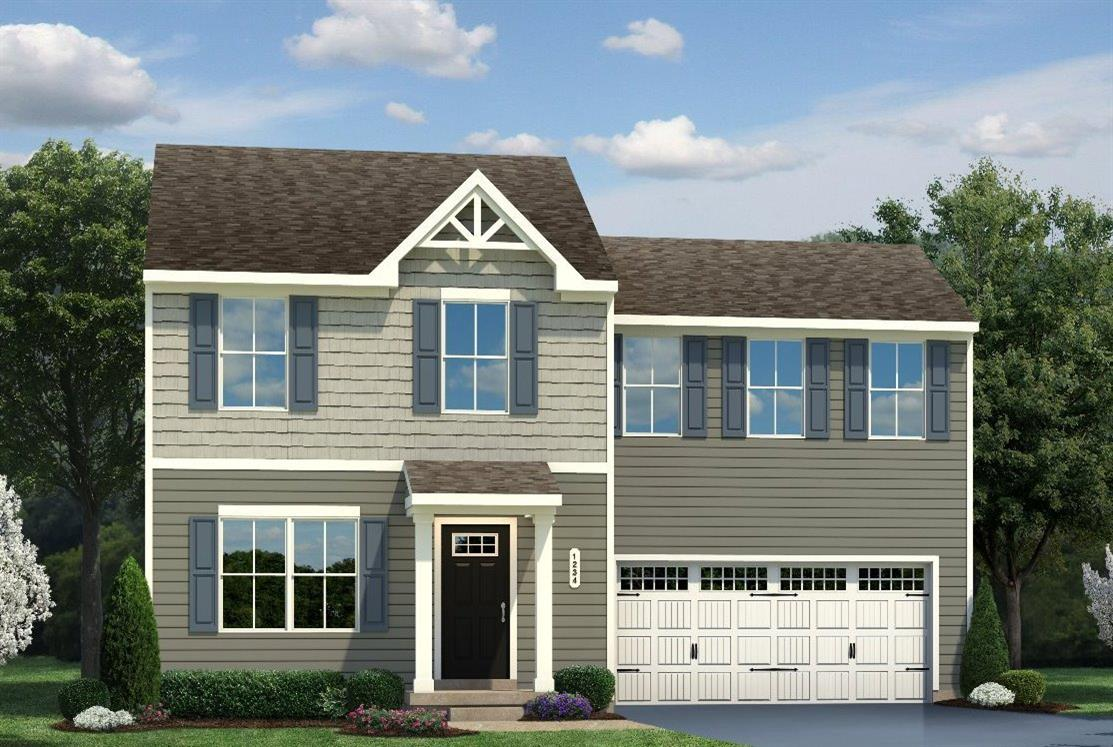 Property for sale at 8889 Williamson Circle, Harrison,  Ohio 45030