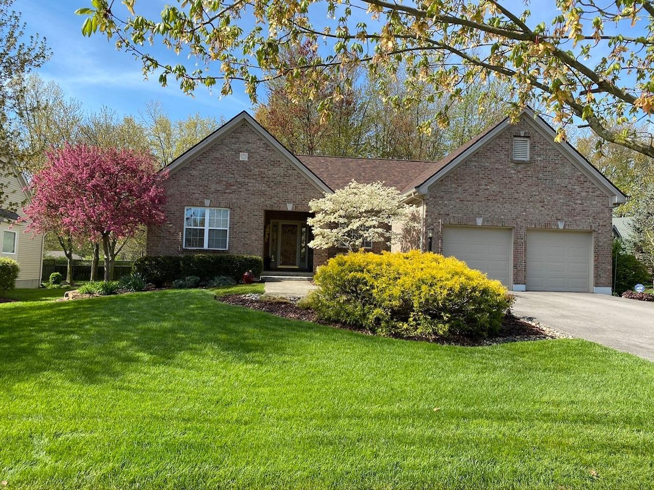 Property for sale at 4022 Oak Tree Court, Deerfield Twp.,  Ohio 45140