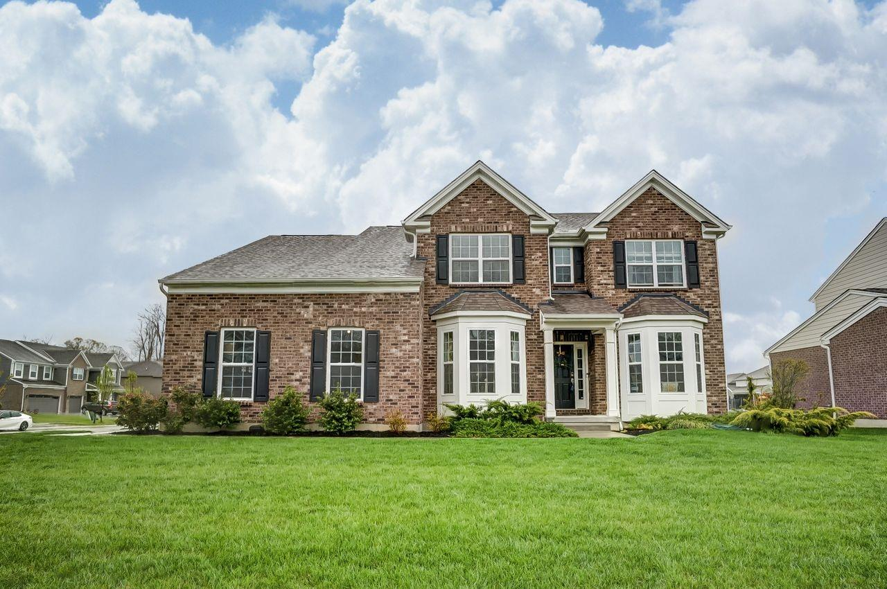 Property for sale at 7481 Marsh Creek Lane, Hamilton Twp,  Ohio 45039
