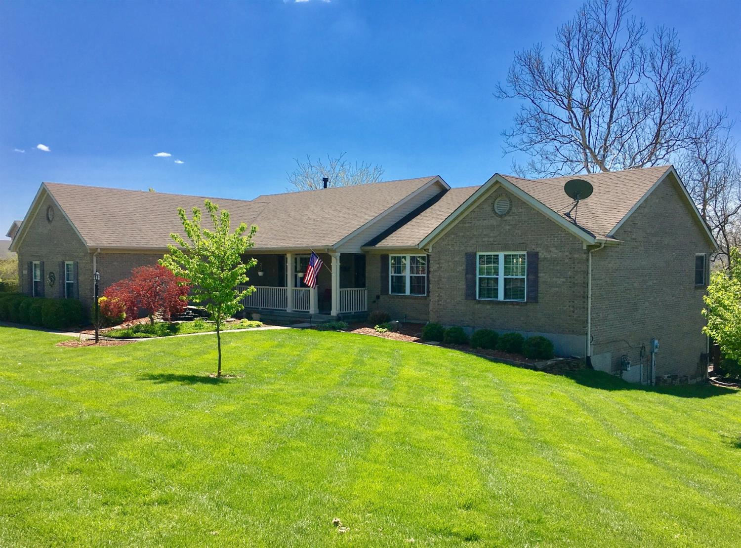 Property for sale at 5174 Senour Drive, West Chester,  Ohio 45069