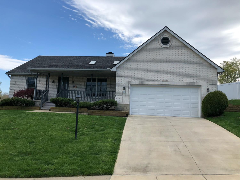 Property for sale at 155 Jeanne Drive, Springboro,  Ohio 45066