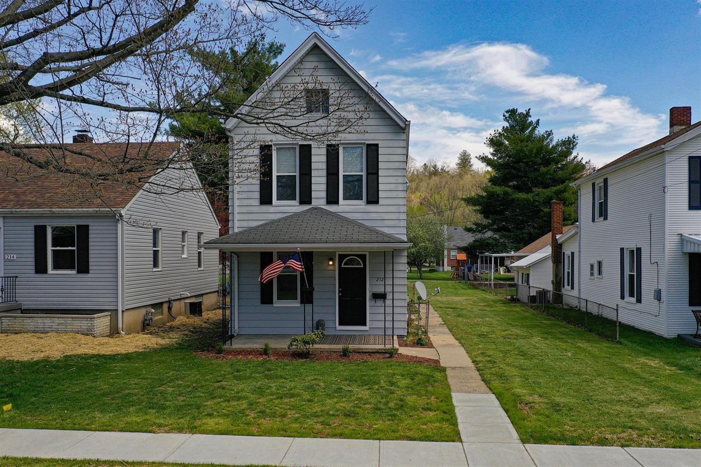 Property for sale at 212 N Washington Street, Harrison,  Ohio 45030