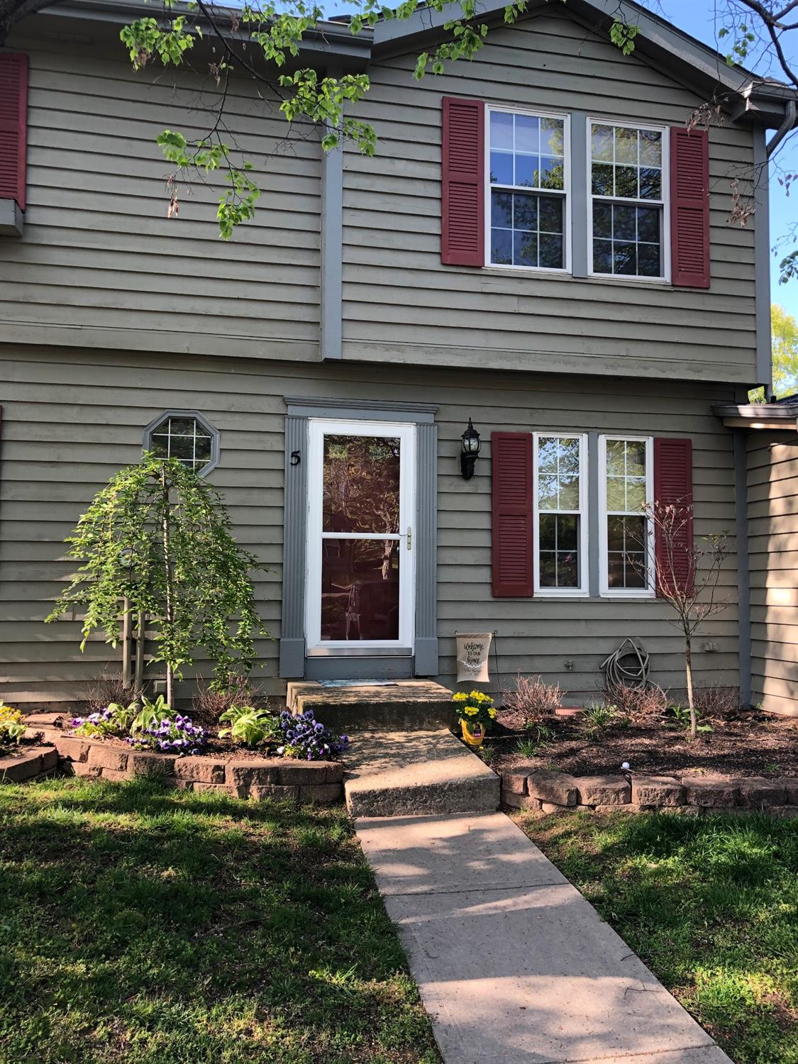 Property for sale at 5 Palmer Court, Fairfield,  Ohio 45014