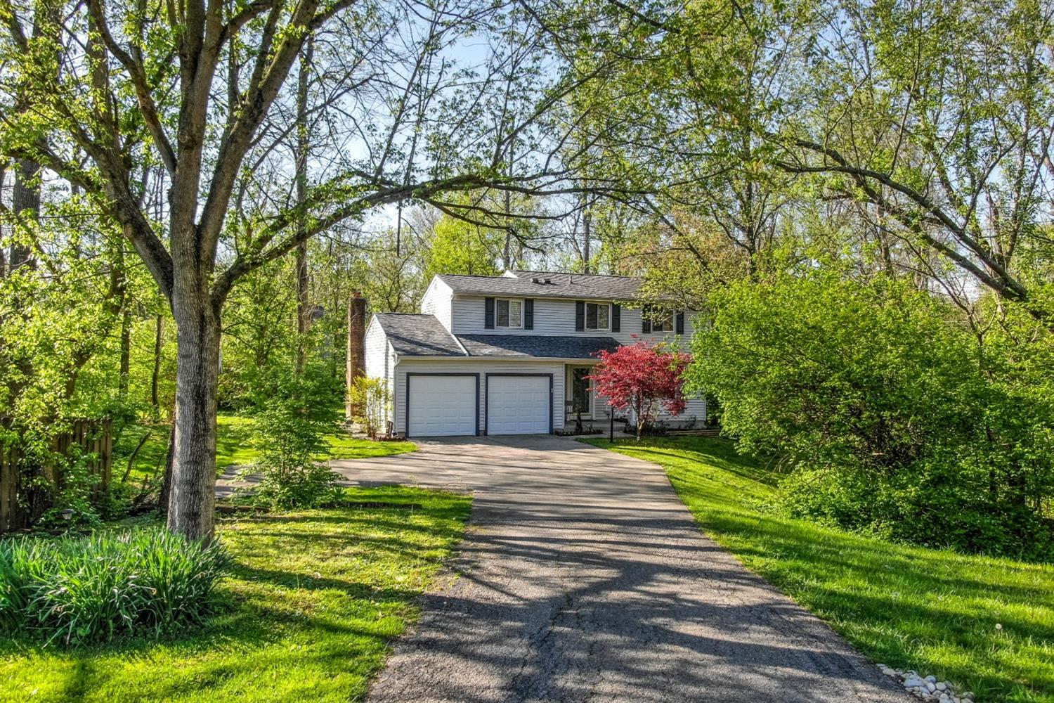 Property for sale at 3784 Irwin Simspon Road, Deerfield Twp.,  Ohio 45040