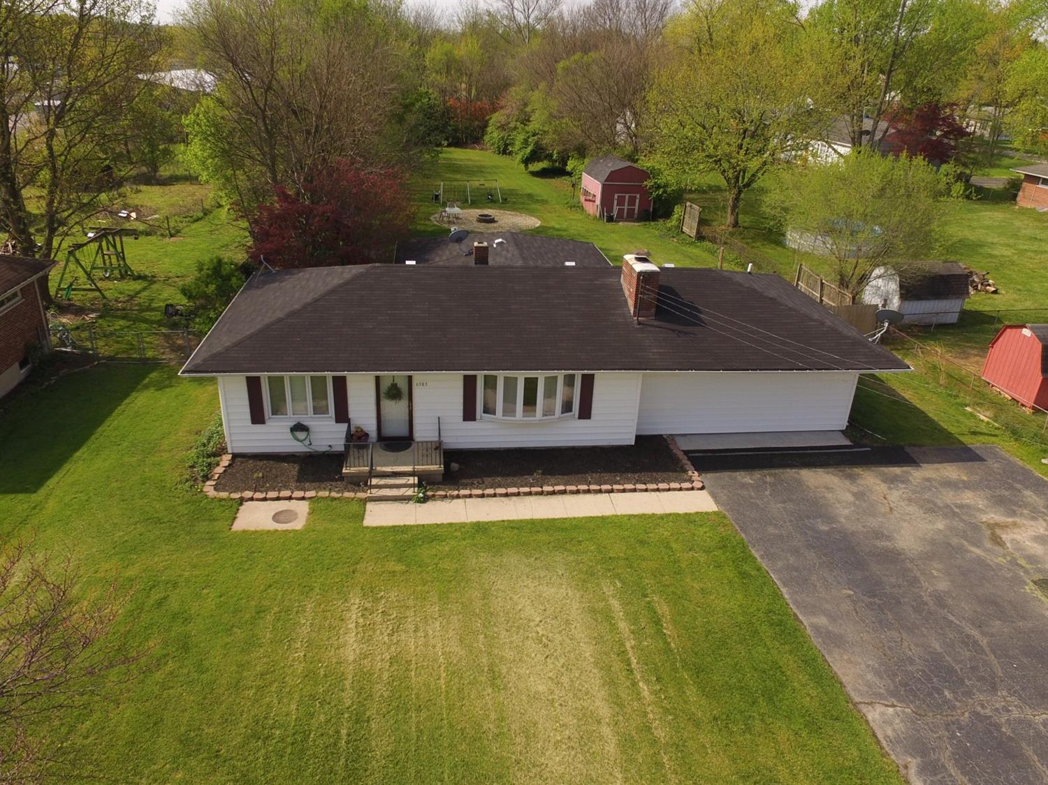 Property for sale at 6983 Talton Drive, Franklin Twp,  Ohio 45042