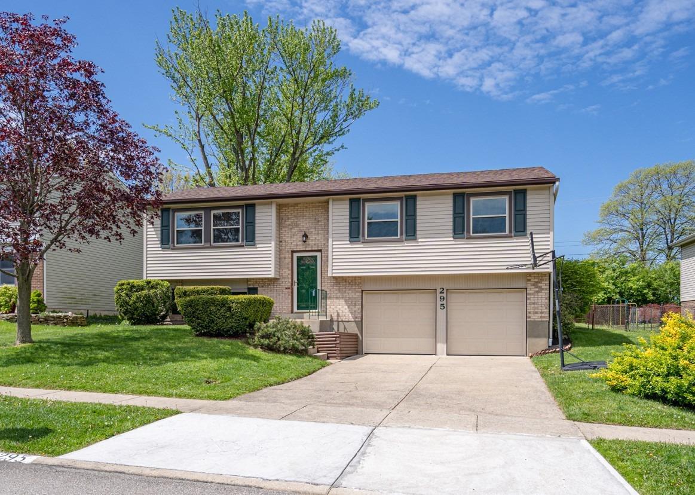 Property for sale at 295 Clareknoll Court, Delhi Twp,  Ohio 45238