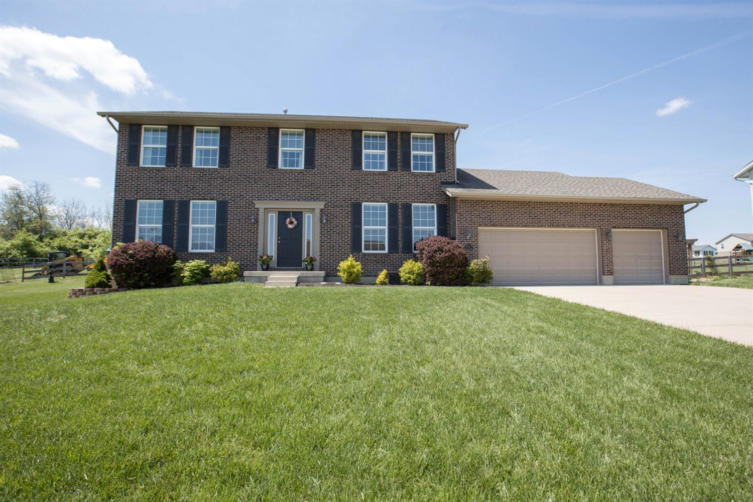 Property for sale at 6733 Bluewood Knoll, Liberty Twp,  Ohio 45011