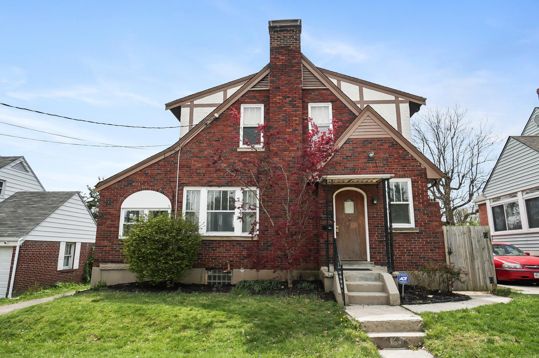 Property for sale at 1605 Joseph Court, North College Hill,  Ohio 45231