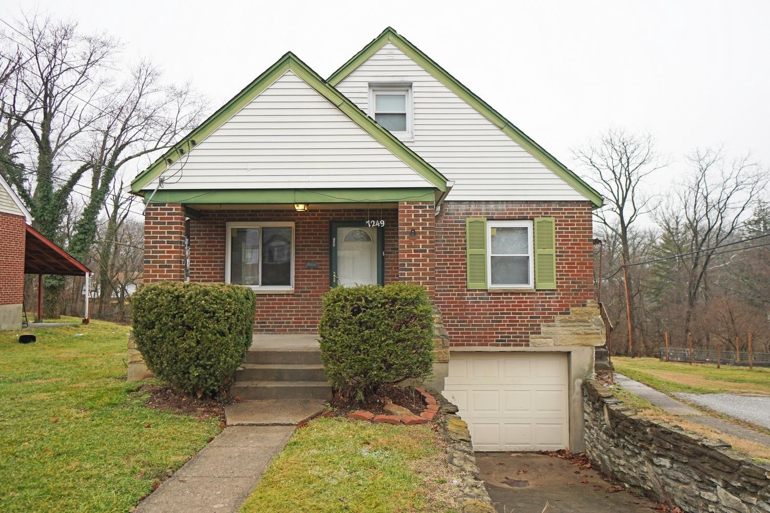 Property for sale at 7249 Clovernook Avenue, Mt Healthy,  Ohio 45231