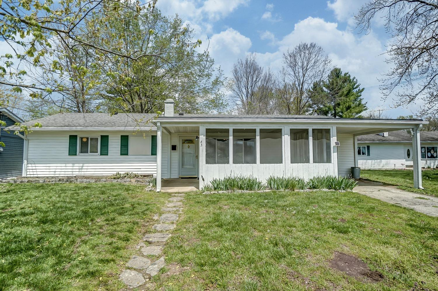 Property for sale at 83 Whippoorwill Drive, Harrison,  Ohio 45030