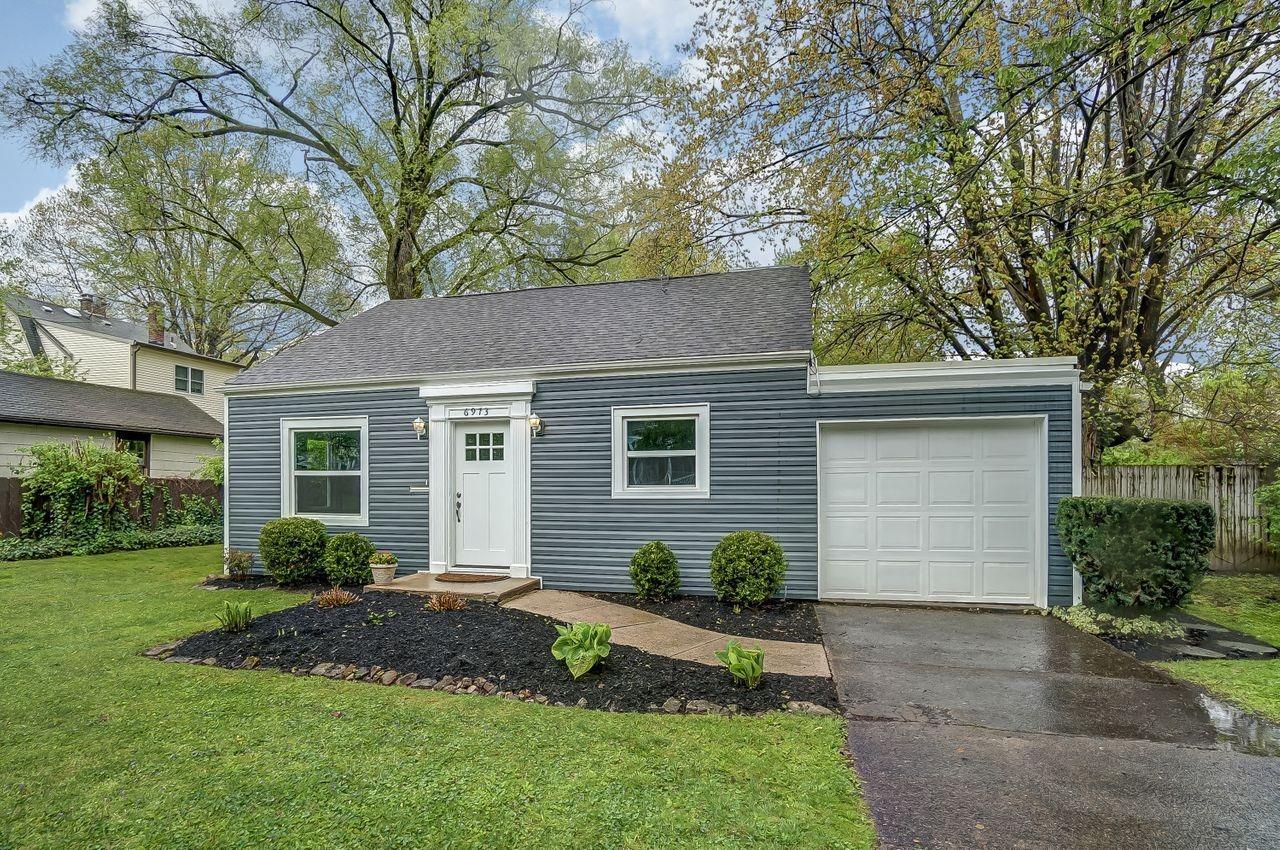 Property for sale at 6973 Cambridge Avenue, Mariemont,  Ohio 45227