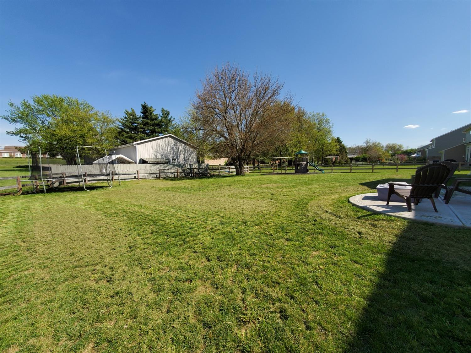 Property for sale at 5160 Oak Forest Drive, Liberty Twp,  Ohio 45044