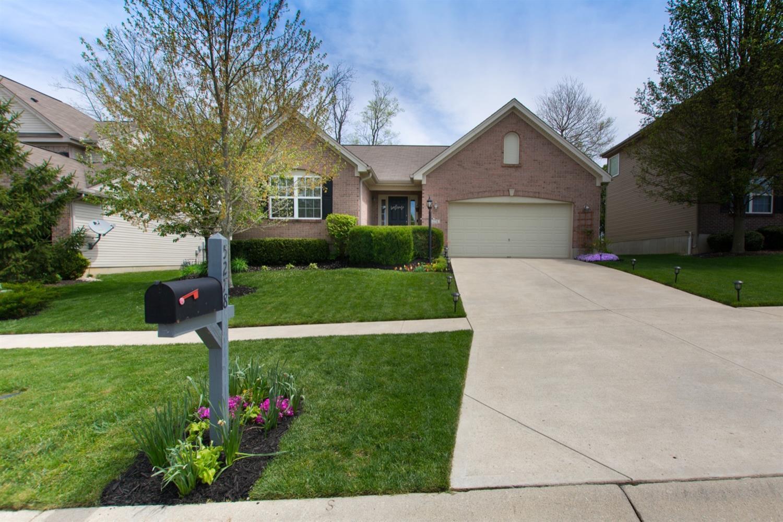 Property for sale at 5278 Man O War Drive, Hamilton Twp,  Ohio 45152