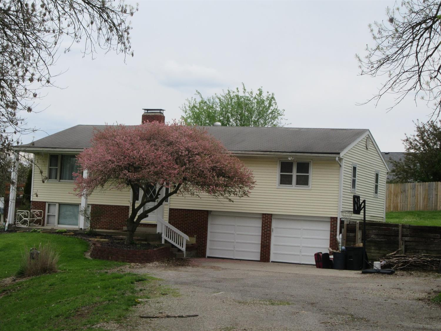 Property for sale at 326 Britton Lane, Monroe,  Ohio 45050