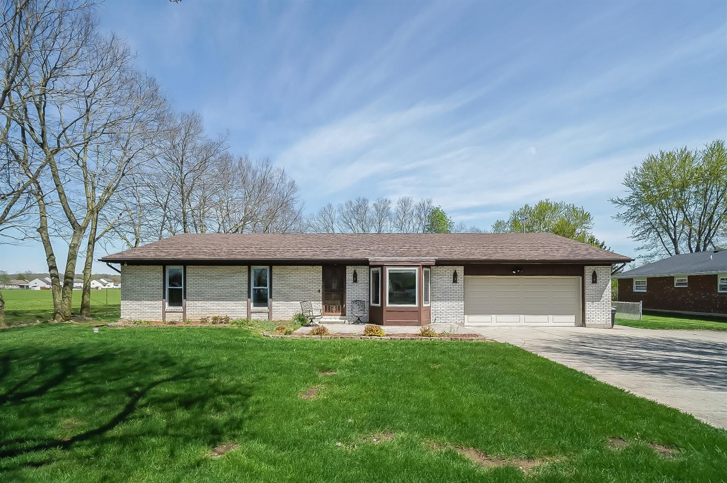 Property for sale at 8530 Heather Court, Franklin Twp,  Ohio 45005