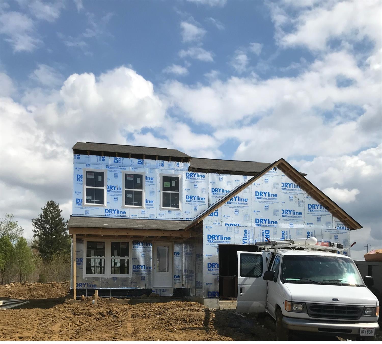 Property for sale at 1519 Eagle Boulevard, Hamilton Twp,  Ohio 45039