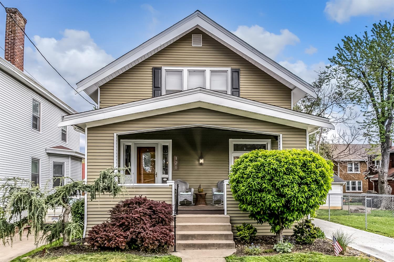 Property for sale at 126 Albert Street, St Bernard,  Ohio 45217