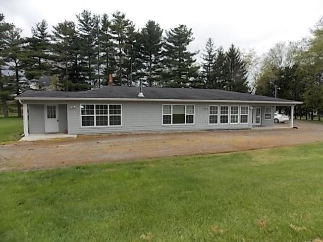 Property for sale at 8404 Gustin Rider Road, Harlan Twp,  Ohio 45107