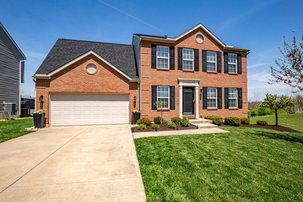 Property for sale at 22 Gardenia Drive, Oxford,  Ohio 45056